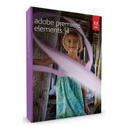 Adobe Premiere Elements 14 WIN PL BOX