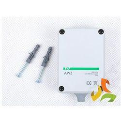 Czujnik zmierzchowy, automat w obudowie hermetycznej - AWZ F&F