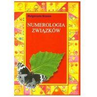 Numerologia związków (opr. broszurowa)