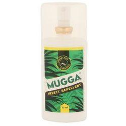 Preparat na komary Mugga Spray DEET 9.4% 75 ml (5910)