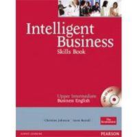 Intelligent Business Upper Intermediate Skillsbook with CD-ROM (opr. miękka)