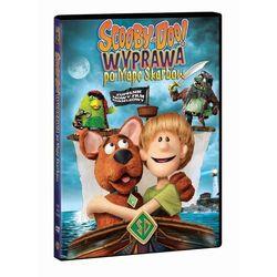 Film GALAPAGOS Scooby-Doo! Wyprawa po mapę skarbów Scooby-Doo! Adventures: The Mystery Map