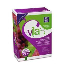 Nawóz YARA winorośl/malina/porzeczka 3kg