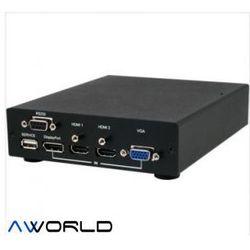 Cypress CS-801H Skaler HDMI/DP/VGA do HDMI