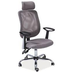 Fotel biurowy obrotowy SIGNAL Q-118