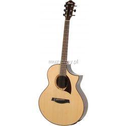 Ibanez AEW22CD NT - gitara elektro-akustyczna Płacąc przelewem przesyłka gratis!