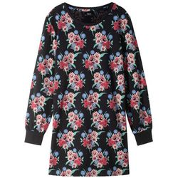 78e33d0baf suknie sukienki euforia sukienka czarna bordowa w kategorii Dla ...