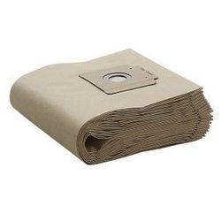 Papierowe worki filtracyjne do T15/1 , T17/1 Kärcher (10 szt)
