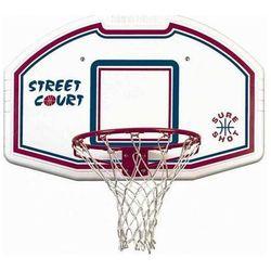 Zestaw tablica do koszykówki 506 Bronx 199 zł (-4%)