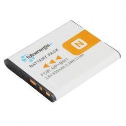 Akumulator NP-BN1 do Sony Cyber-shot DSC-WX80 DSC-WX100