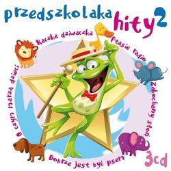 Przedszkolaka hity 2 (3 płyty cd)