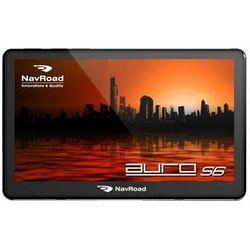 NavRoad Auro S6 PL