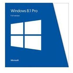 Microsoft Windows 8.1 Pro 64 bit OEM PL - produkt w magazynie - szybka wysyłka!