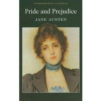 Pride and Prejudice (opr. miękka)