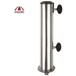 Doppler Rura Podstawy Do Parasola Ogrodowego 32-60mm 85897SR60