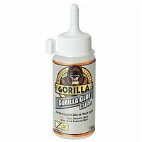 Klej gorilla GGC110 Original Glue Clear 110ml