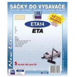 Filtr Jolly ETA 14 (5ks) ETA