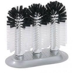 Szczotki do mycia szklanek 180/180/180mm, śr. 70 mm