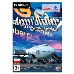 Airport Symulator (PC)