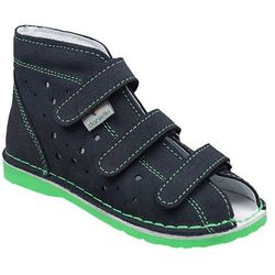 68688eff Kapcie profilaktyczne buty DANIELKI TX105 TX115 Granat Zielony - Granatowy  ||Zielony ||Multikolor. 99 ...
