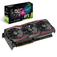 ASUS Strix RTX 2060 SUPER EVO Advanced 8GB