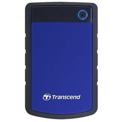 Dysk Transcend TS1TSJ25H3B - pojemność: 1 TB