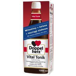Doppelherz Vital Tonik - 1000ml