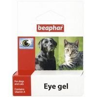 Beaphar Eye Gel 5ml - żel do oczu z witaminą A