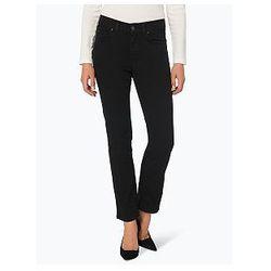 Jeansy damskie – Cici z krótkimi nogawkami