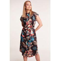 6615908570 spodnie na dwurzedowe guziki w kategorii Suknie i sukienki ...