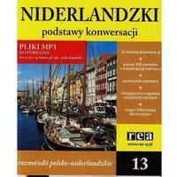 Podstawy konwersacji - Niderlandzki (MP3) (opr. miękka)