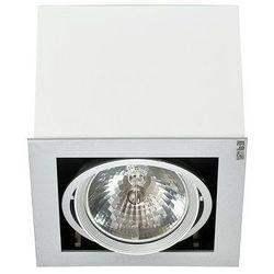 BOX WHITE I 5305 OPRAWA