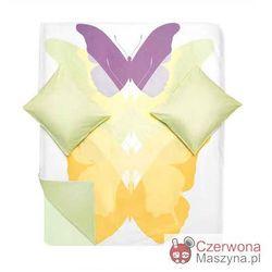 Pościel Getzzz Butterflies 220 x 200 cm