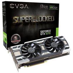EVGA GeForce GTX 1070 SC GAMING ACX 3.0 8GB GDDR5