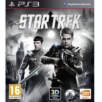 Star Trek: The Video Game (PS3)