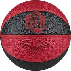Piłka do koszykówki adidas Rose Prem Mini AX7396