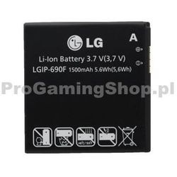 Oryginalna bateria do LG Optimus 7 - E900, (1350mAh)