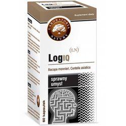 LOGIQ 60kaps