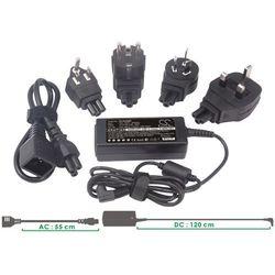Zasilacz sieciowy Dell PA-21 100-240V 19.5V-3.34A. 65W (Cameron Sino)