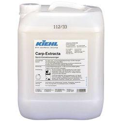 Kiehl Carp Extracta 10L Płyn do ekstrakcyjnego czyszczenia dywanów
