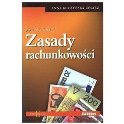 Zasady rachunkowości. Podręcznik