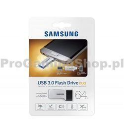 USB OTG smartfona/tabletu - Samsung Flash, 32GB, USB 3.0