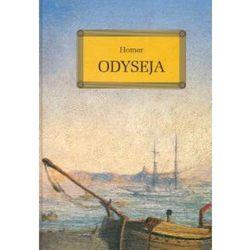 Odyseja (opr. twarda)