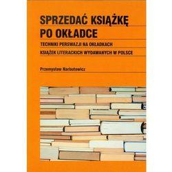 Sprzedać książkę po okładce (opr. miękka)