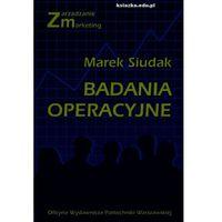 Badania operacyjne (opr. miękka)
