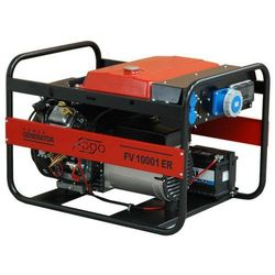 Agregat prądotwórczy Fogo FV 11001, Model - FV 11001 RTE