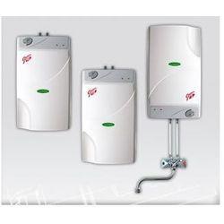 ELEKTROMET JUNIOR Nadumywalkowy ogrzewacz wody 15l, bezciśnieniowy 014-03-410