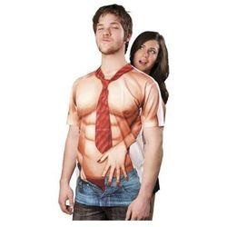 Koszulka Casanova - przebrania dla dorosłych - L