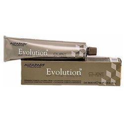 7dce95c7e94f8 Alfaparf Evolution farba do włosów 60ml cała paleta 5.53 Jasny złoty  mahoniowy brąz
