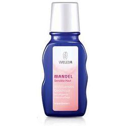 Weleda Skin Care olejek migdałowy dla cery wrażliwej + do każdego zamówienia upominek.
